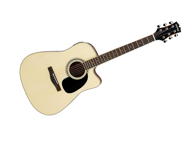 Mitchell MD100CE Acoustic-Electric Guitar