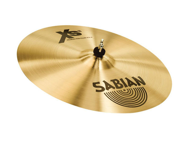 Sabian Medium Crash Cymbal 20in