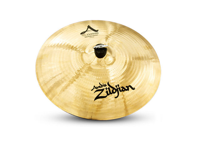 Zildjian A Custom 17in Crash
