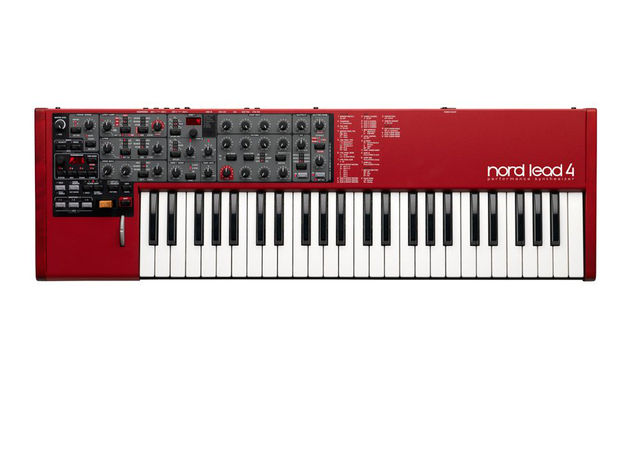 Nord USA Lead 4