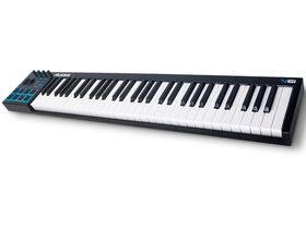 NAMM 2014: Alesis announces new V and VI keyboard controllers