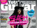 Total Guitar issue 201 on sale now