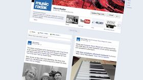 Like MusicRadar on Facebook!
