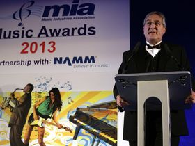 MIA Awards 2013: best guitar, tech and drum gear revealed