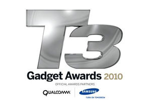 T3 announce shortlist for the Music Gadget Of The Year