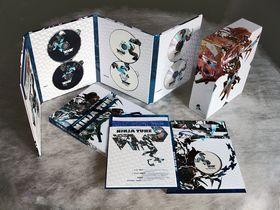 In pictures: Ninja Tune unveils 20th anniversary box-set