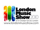 COMPETITION: Win London Music Show 2010 tickets