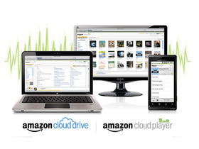 Amazon launches new cloud storage and media streaming service