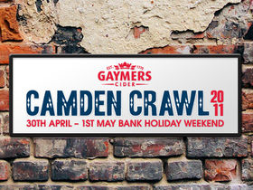 Take part in the Vox Busking Sessions at Camden Crawl