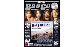 Classic Rock Presents: Bad Company out now