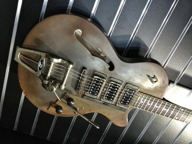 Duesenberg Guitars HQ