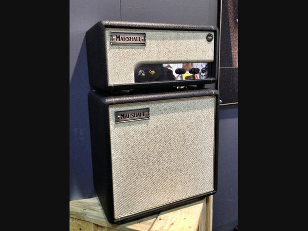 Marshall Amps 1-watt Custom Offset