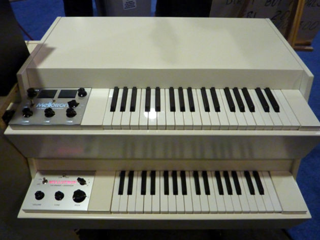 New Mellotron