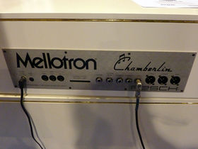 NAMM 2010: New Mellotron plus modular madness in pictures