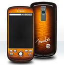 NAMM 2010: Fender and Eric Clapton release Limited Edition myTouch 3G mobile phone