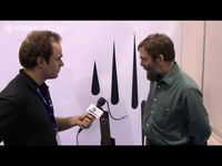 NAMM 2010: Eigenlabs Eigenharp Tau in action and on video