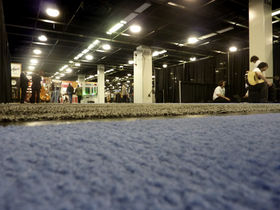 NAMM 2010: From The Basement