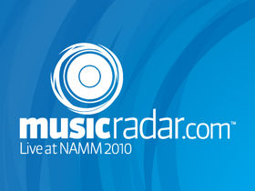 NAMM 2010: Day One highlights