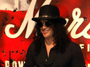 NAMM 2010: Slash unveils new Marshall AFD100 amplifier