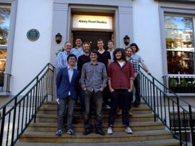 Abbey Road release Anthem Competition winning compositions