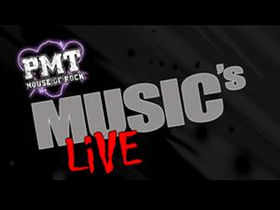 PMT launch Music's Live 2011