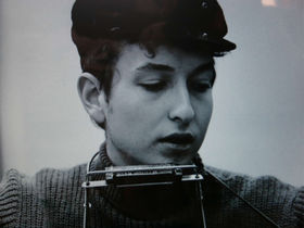 Bob Dylan finally gets signature Hohner harmonicas