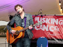 Cancer Research UK to hold Busking Cancer Week