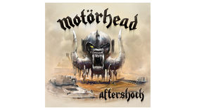 Pre-order the Classic Rock presents Motörhead: Aftershock fanpack
