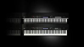 Yamaha add new affordable models to CP Stage Piano range