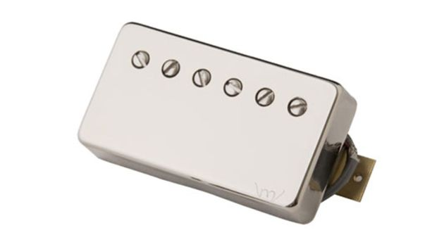 Throw your horns up for PRS's new humbuckers