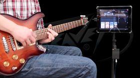 Peavey demos AmpKit LINK HD