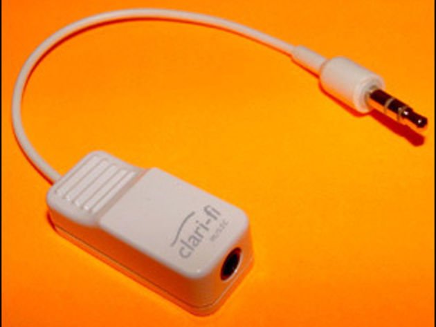 Could Clari-fi be an essential iPod accessory?