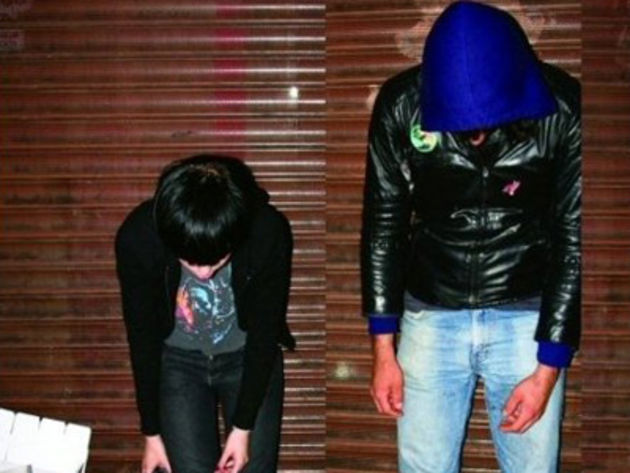 Crystal Castles are set to be big, but is their sound really new?