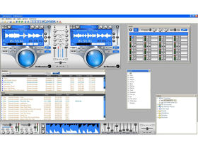 eJay DJ Mixstation reaches version 4
