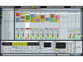 Live 7 LE makes Ableton software more affordable