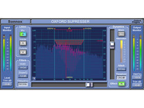 Oxford SuprEsser delivers de-essing and EQ