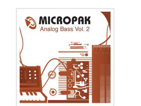 Puremagnetik puts out MS-20 Analog Bass Vol. 2 Micropak