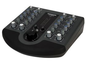 Mackie U.Series offers mixers for the modern musician