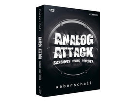 Ueberschall debuts Analog Attack sample library