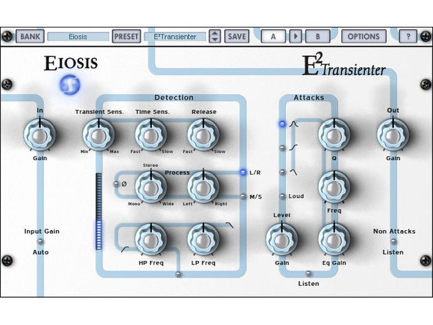 E²Transienter has that familiar Eiosis 'look'.