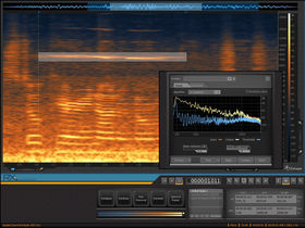 Clean up your act with iZotope's RX