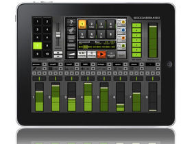 IK Multimedia GrooveMaker iPad app announced