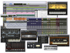 Musikmesse 2011: Avid announces Pro Tools MP 9