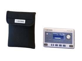 Musikmesse 2011: Boss announces MICRO BR BR-80 Digital Recorder