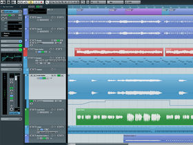 Musikmesse 2011: Steinberg announces Cubase Elements 6