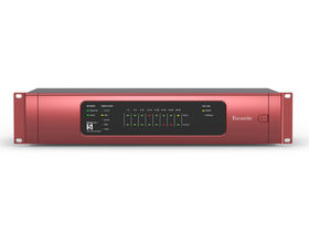 Musikmesse 2011: Focusrite introduces RedNet 5