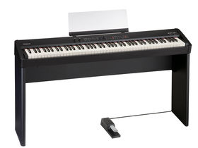 Musikmesse 2011: Roland introduces FP-4F digital piano
