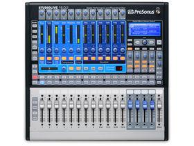 Musikmesse 2011: PreSonus launches StudioLive 16.0.2