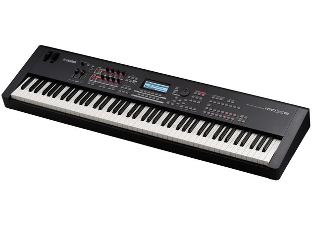 Yamaha MOX synthesizers