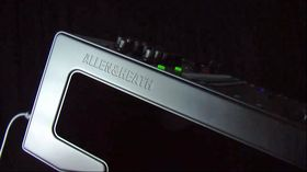 Musikmesse 2013: Allen & Heath tease new product